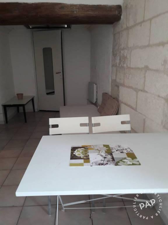 Location appartement 2 pièces Avignon (84)