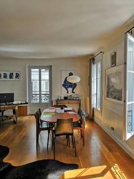 Vente appartement 2pièces 74m² Paris 7E - 981.000€