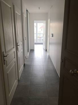 Location appartement 3pièces 52m² Neuilly-Sur-Marne (93330) - 925€