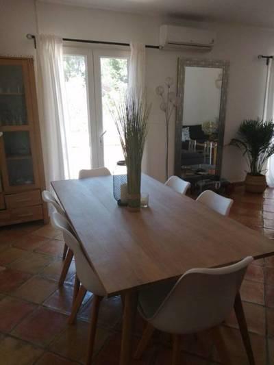 Location meublée maison 100m² Marseille 11E - 1.550€