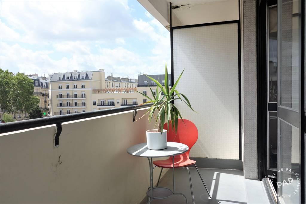 Vente Appartement Issy-Les-Moulineaux (92130) 63m² 550.000€
