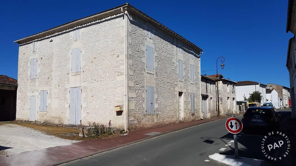 Vente Maison Meursac (17120) 243m² 180.000€