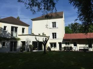 Vente maison 250m² Montlignon (95680) - 795.000€