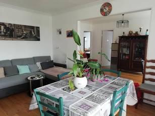 Vente appartement 4pièces 79m² Saint-Brieuc (22000) - 99.200€