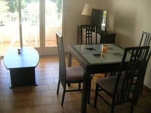 Location meublée studio 26m² La Ciotat (13600) - 500€