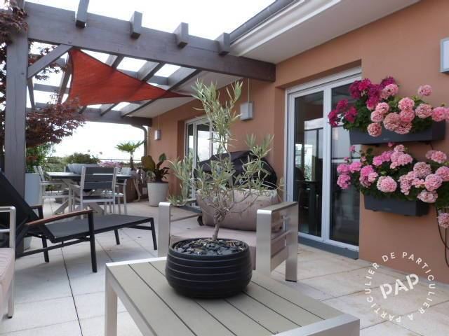 Vente Appartement Chatenay-Malabry (92290) 87m² 550.000€