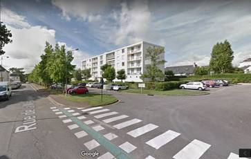 Location meublée appartement 2pièces 54m² Saint-Cyr-Sur-Loire (37540) - 550€