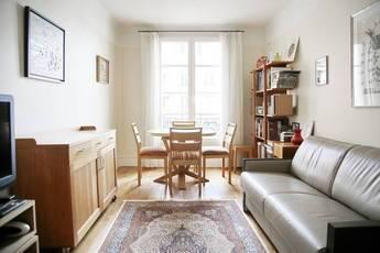 Vente appartement 3pièces 66m² Paris 16E - 710.000€