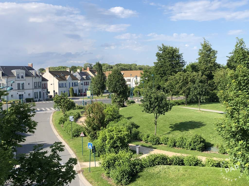 Vente Appartement Bailly-Romainvilliers (77700) 39m² 209.000€