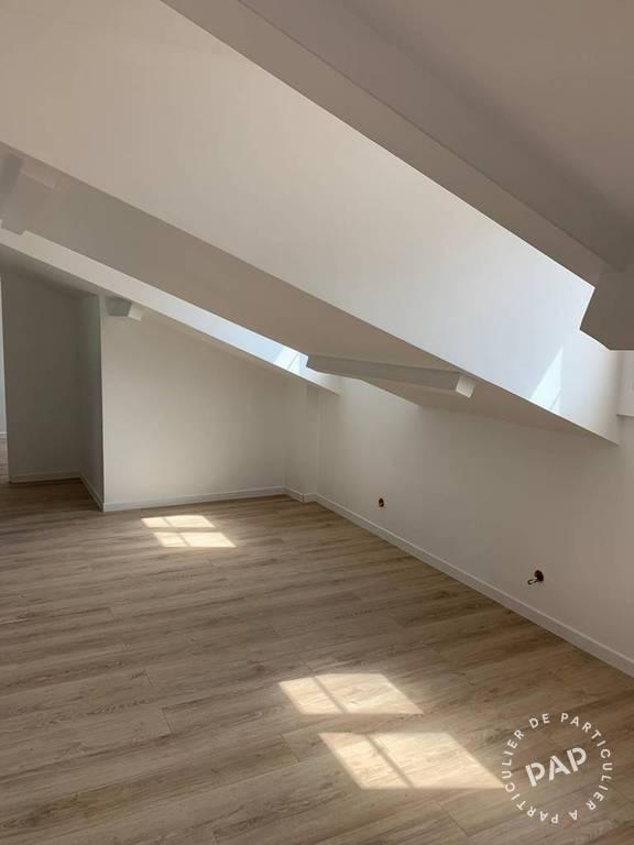 Location Appartement Livry-Gargan (93190) 90m² 1.200€