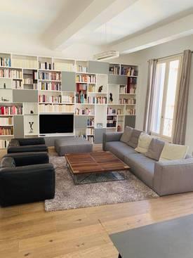 Vente appartement 3pièces 99m² Aix-En-Provence - 580.000€