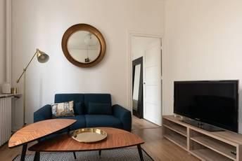 Location appartement 2pièces 35m² Boulogne-Billancourt - 1.490€