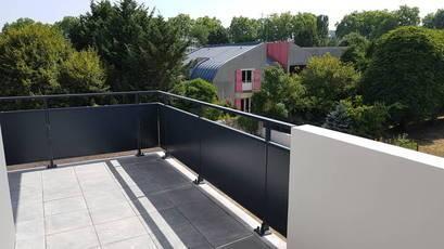 Location appartement 3pièces 63m² Dammarie-Les-Lys (77190) - 883€