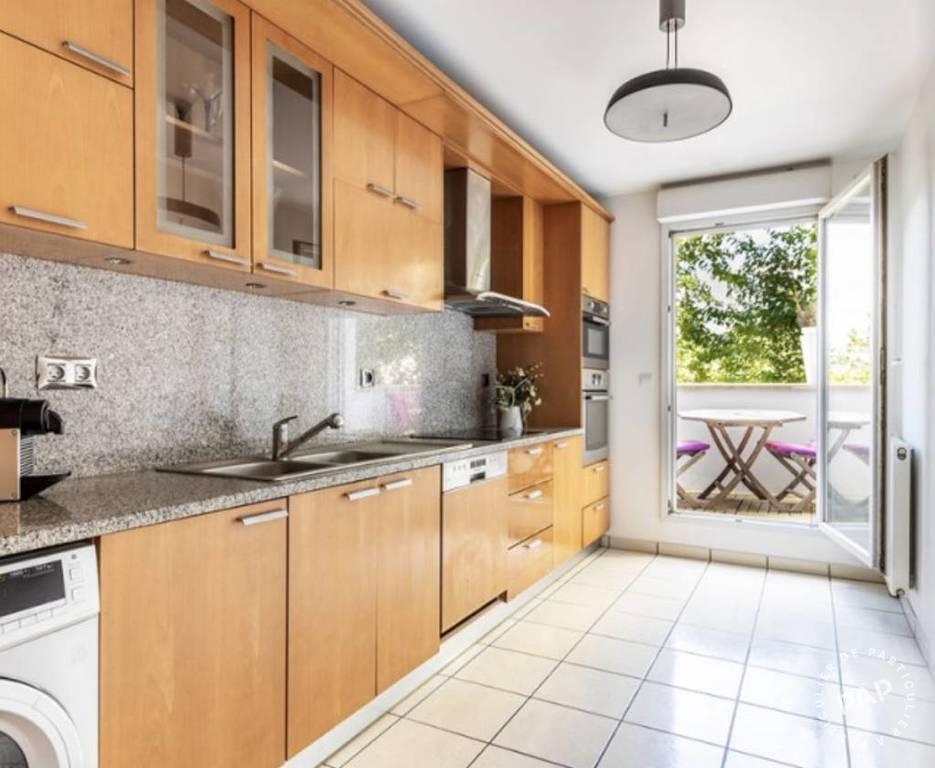 Vente Appartement Faubourg De L'arche - Courbevoie (92400) 81m² 550.000€