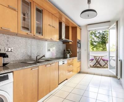 Vente appartement 3pièces 81m² Faubourg De L'arche - Courbevoie (92400) - 550.000€