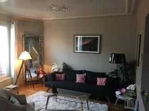 Location appartement 3pièces 80m² Asnieres-Sur-Seine (92600) - 1.740€