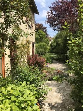 Vente maison 155m² Villiers-Saint-Frederic (78640) - 449.500€