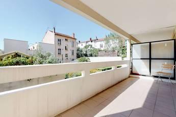 Vente appartement 2pièces 47m² Lyon 3E - 198.000€