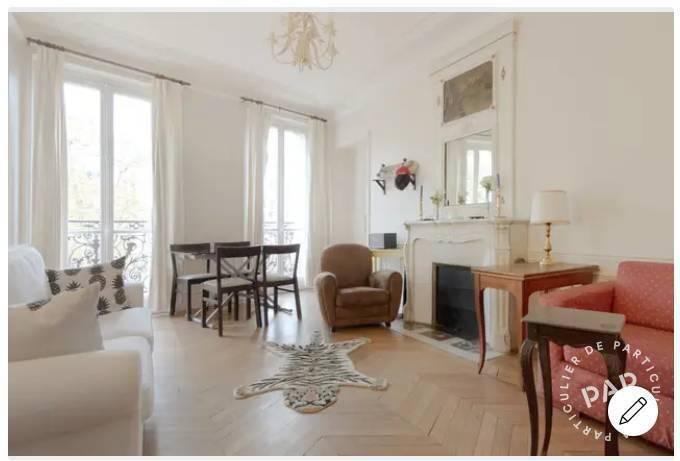 Location Appartement Paris 7E 60m² 2.600€
