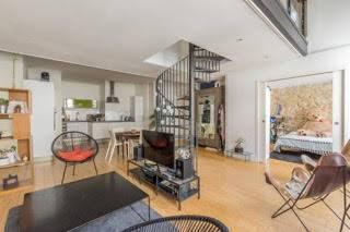 Vente appartement 4pièces 80m² Montpellier (34) - 280.000€