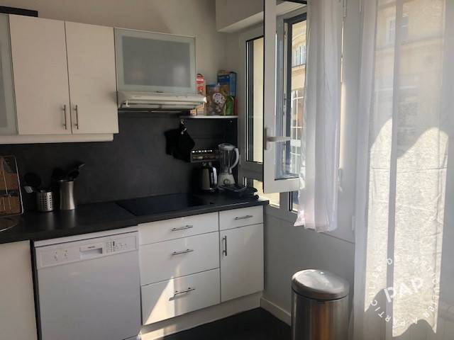 Location Appartement Reims (51100) 61m² 850€