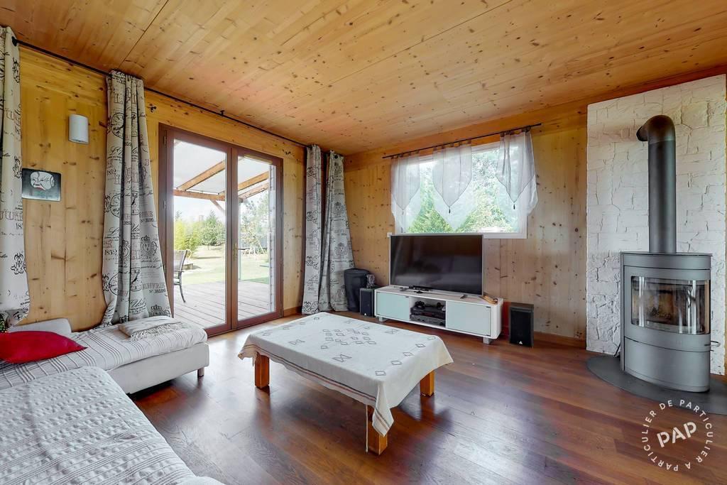 Vente maison 6 pièces L'Isle-Jourdain (32600)