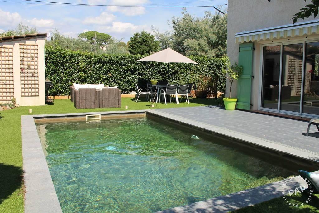 Vente Maison La Roquette-Sur-Siagne (06550) 103m² 465.000€