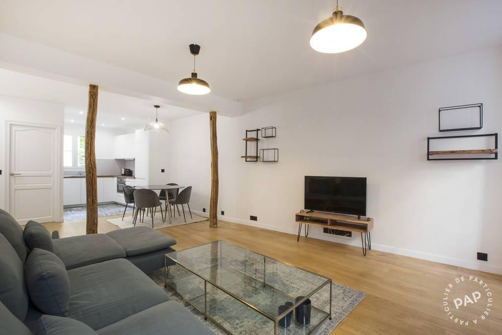 Location Appartement Paris 8E 57m² 2.800€