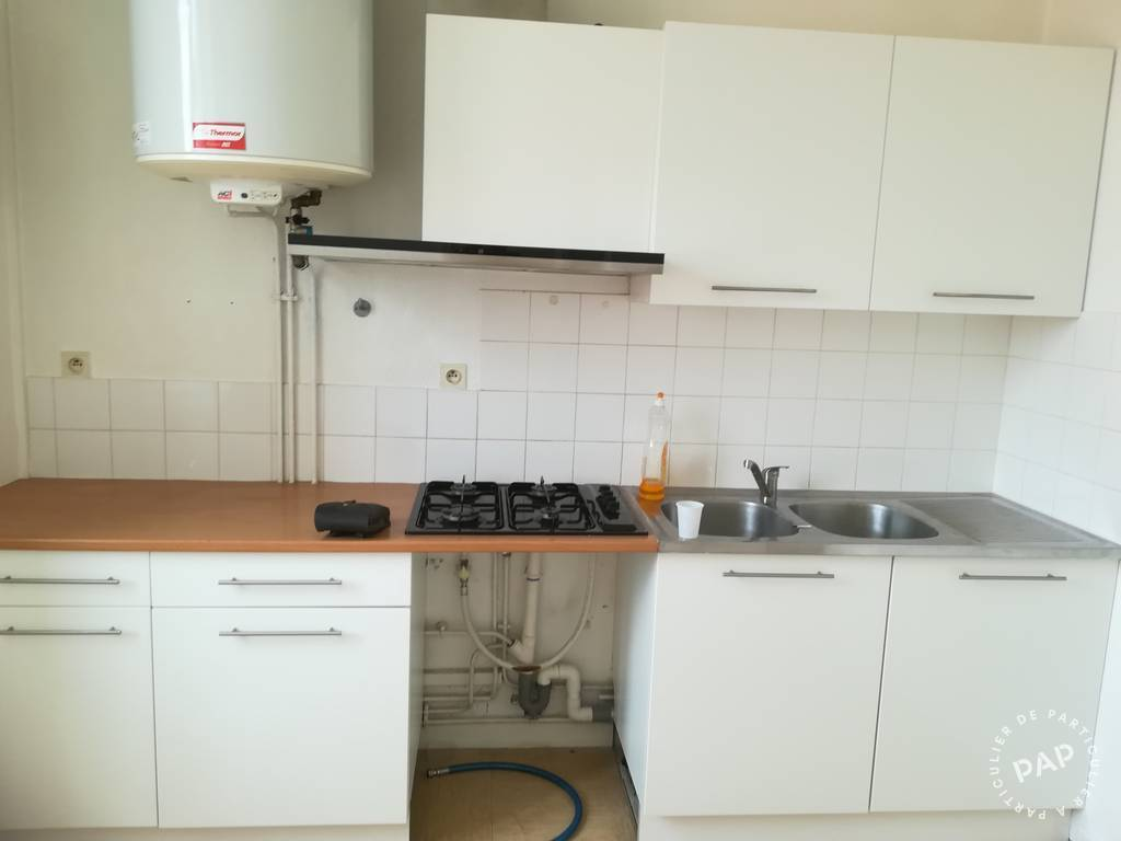 Location appartement 5 pièces Montceau-les-Mines (71300)