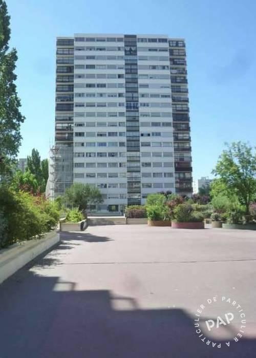 Location Appartement Fontenay-Sous-Bois (94120) 14m² 490€