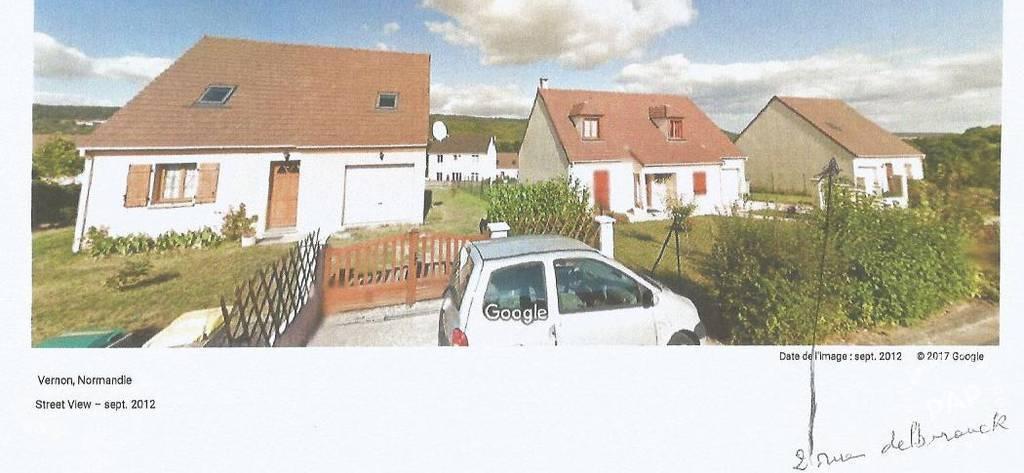 Location Maison Vernon (27200) 81m² 1.000€