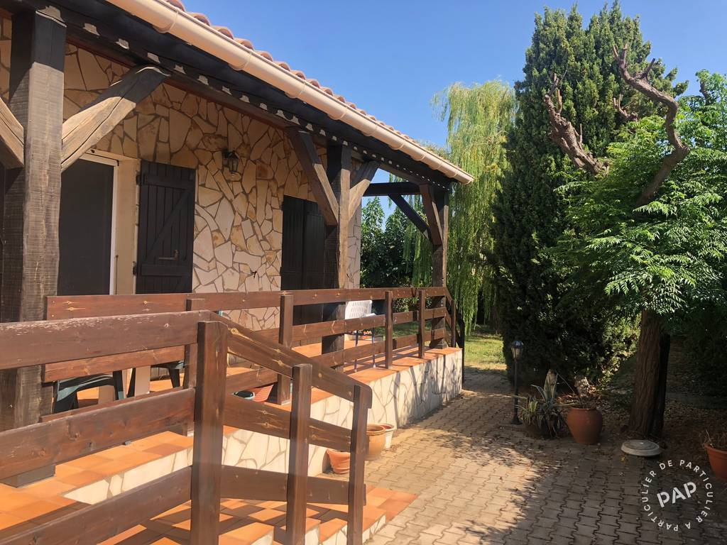 Vente Maison Frontignan (34110)