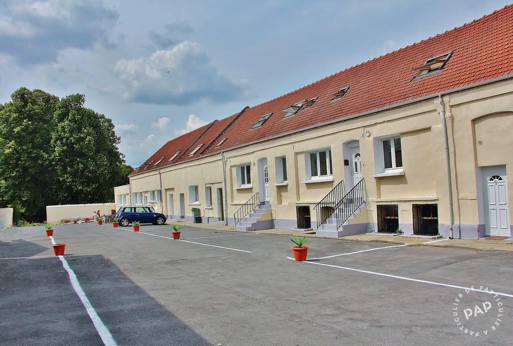 Location Appartement Cambrai