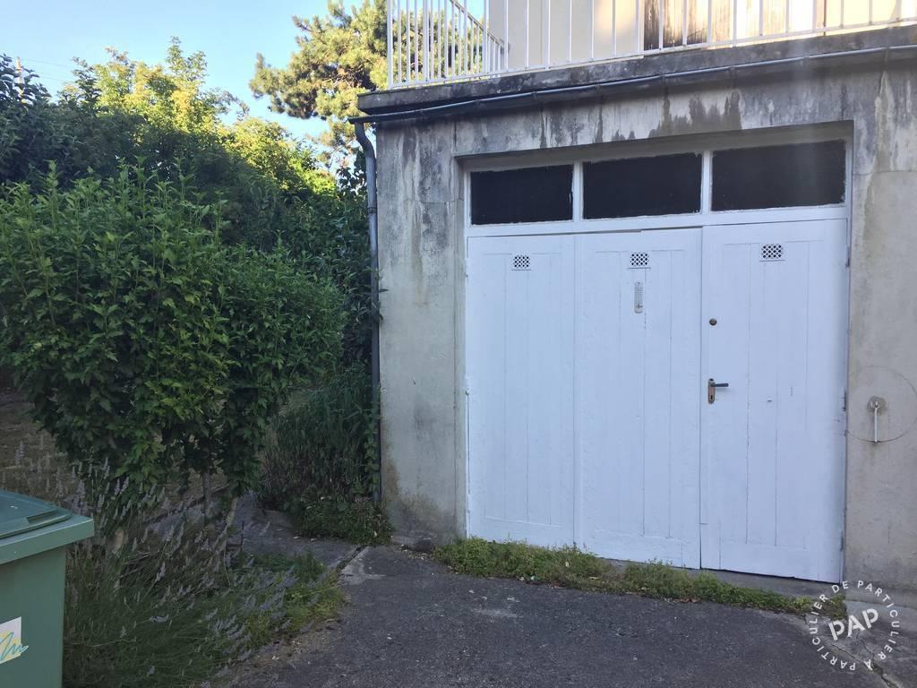 Vente Maison Mantes-La-Ville (78711)