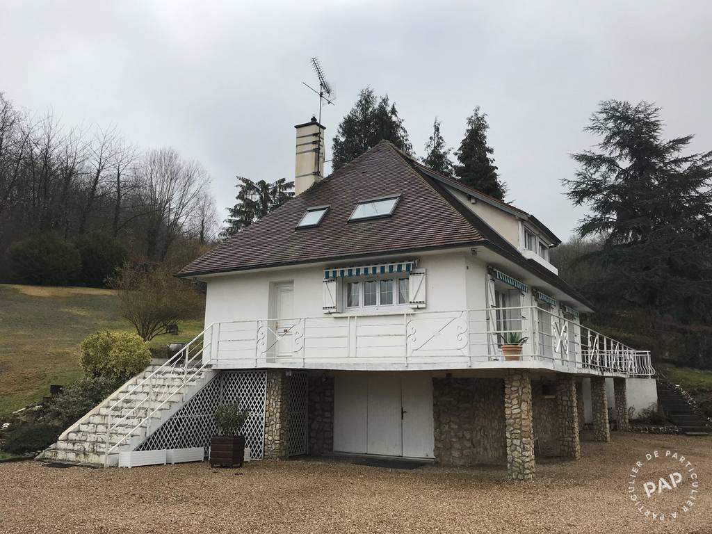 Vente Maison Pont-De-L'arche (27340)