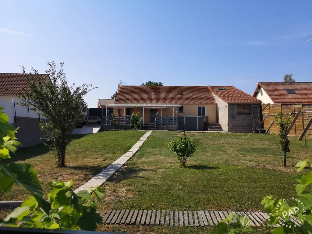 Vente Maison Mehoncourt (54360)