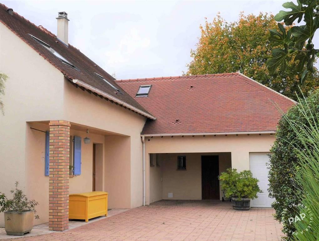 Vente Maison Vernouillet (78540)