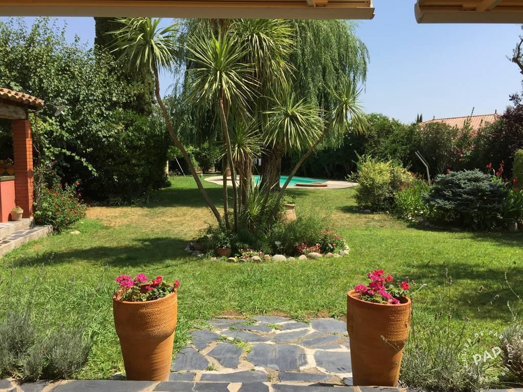 Vente Maison Argelès-Sur-Mer