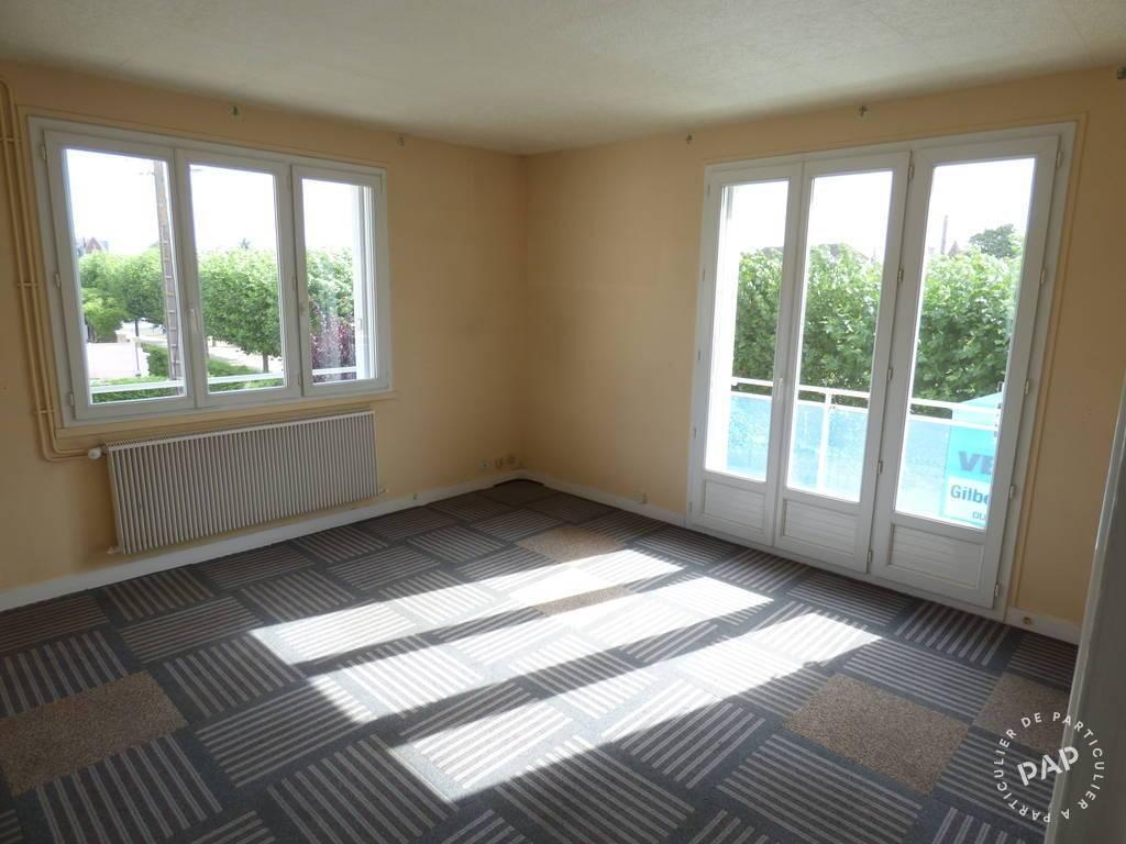 Vente Appartement Ouistreham (14150)
