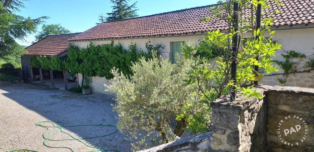 Vente Maison Cahors - Maxou (46090)
