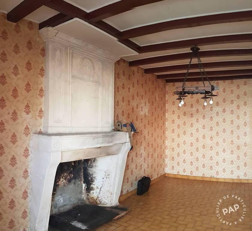Vente Maison Meursac (17120)