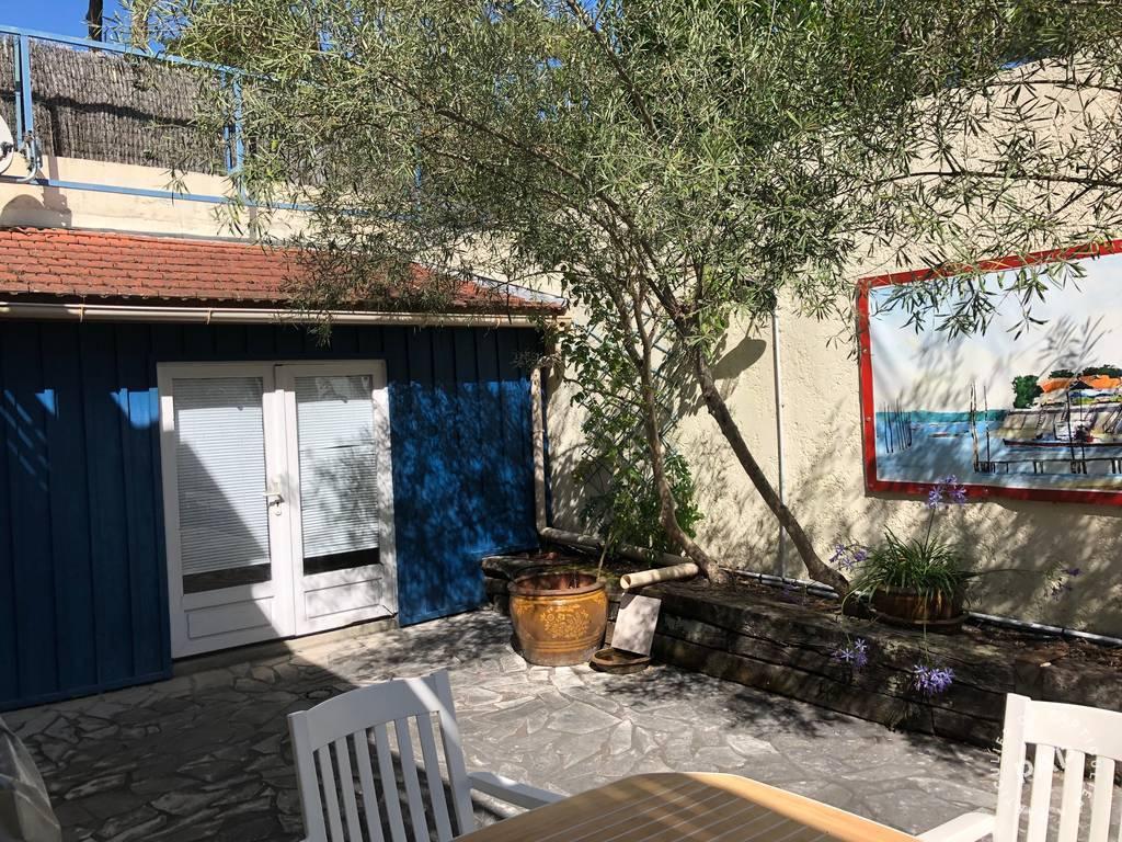 Vente Appartement Lege-Cap-Ferret (33)