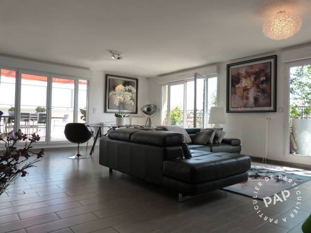 Vente Appartement Chatenay-Malabry (92290)