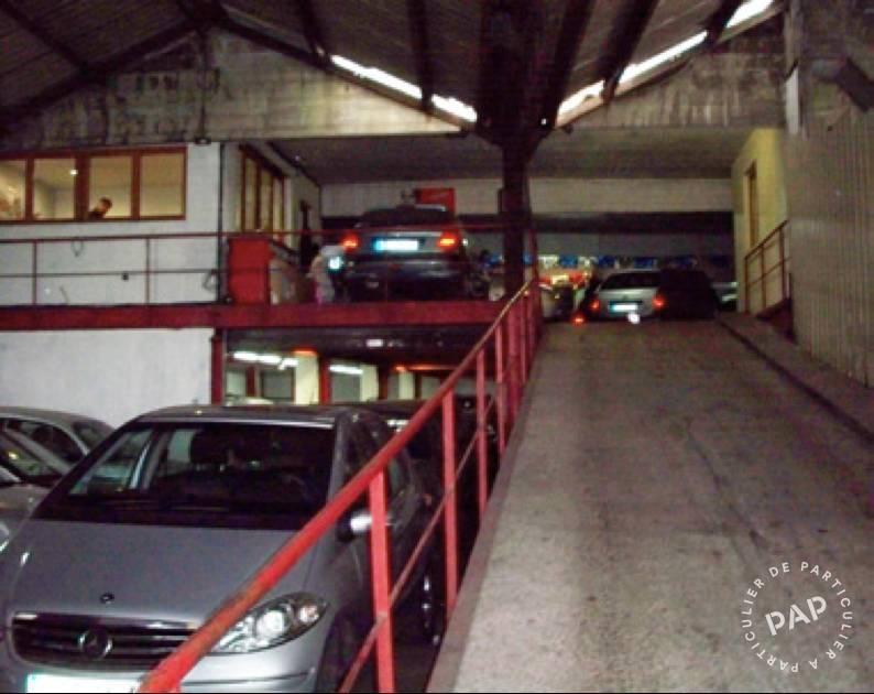 Vente et location Local d'activité Pantin (93500)