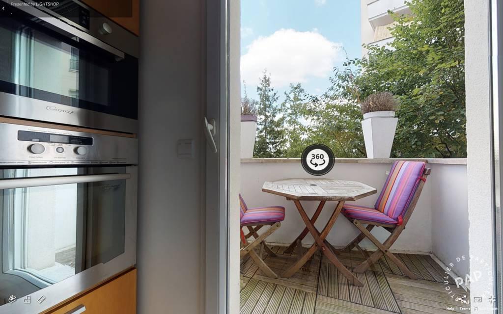 Vente Appartement Faubourg De L'arche - Courbevoie (92400)