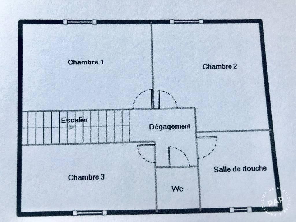 Vente immobilier 296.000€ Ezanville (95460)