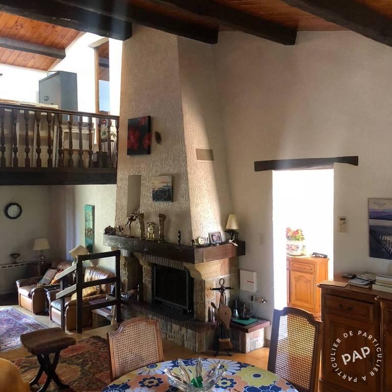 Vente immobilier 395.000€ Frontignan (34110)