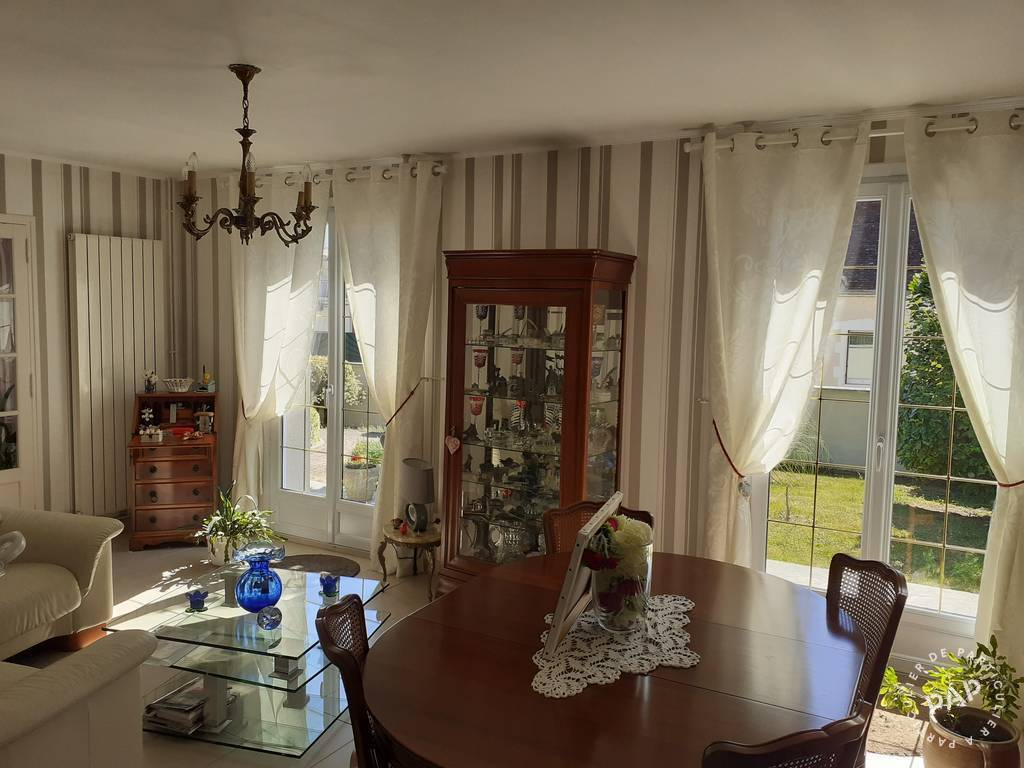 Vente immobilier 210.000€ Cheny (89400)