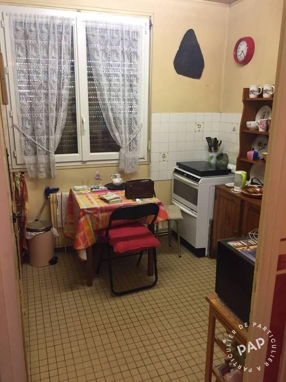 Vente immobilier 149.000€ Mantes-La-Ville (78711)