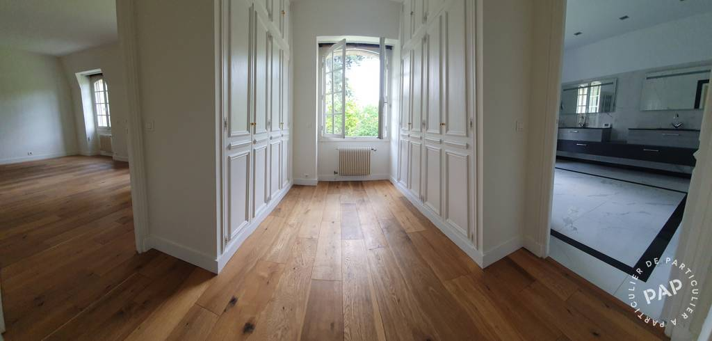 Vente immobilier 3.750.000€ Le Vesinet (78110)